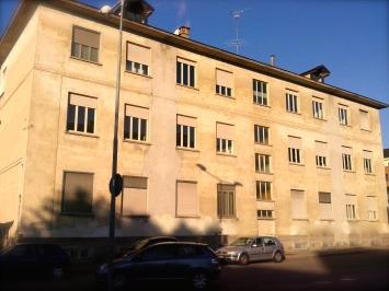 L'oratorio visto da Viale Pasquali