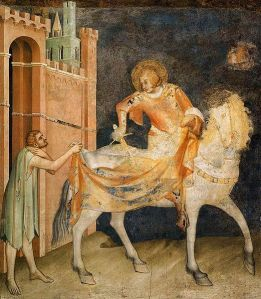 San Martino, Simone Martini (Assisi)