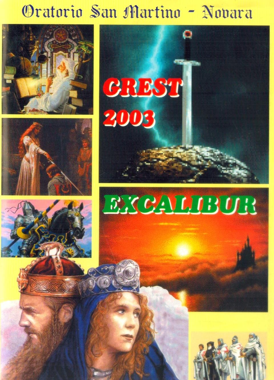 copertina-libretto-grest-2003-excalibur