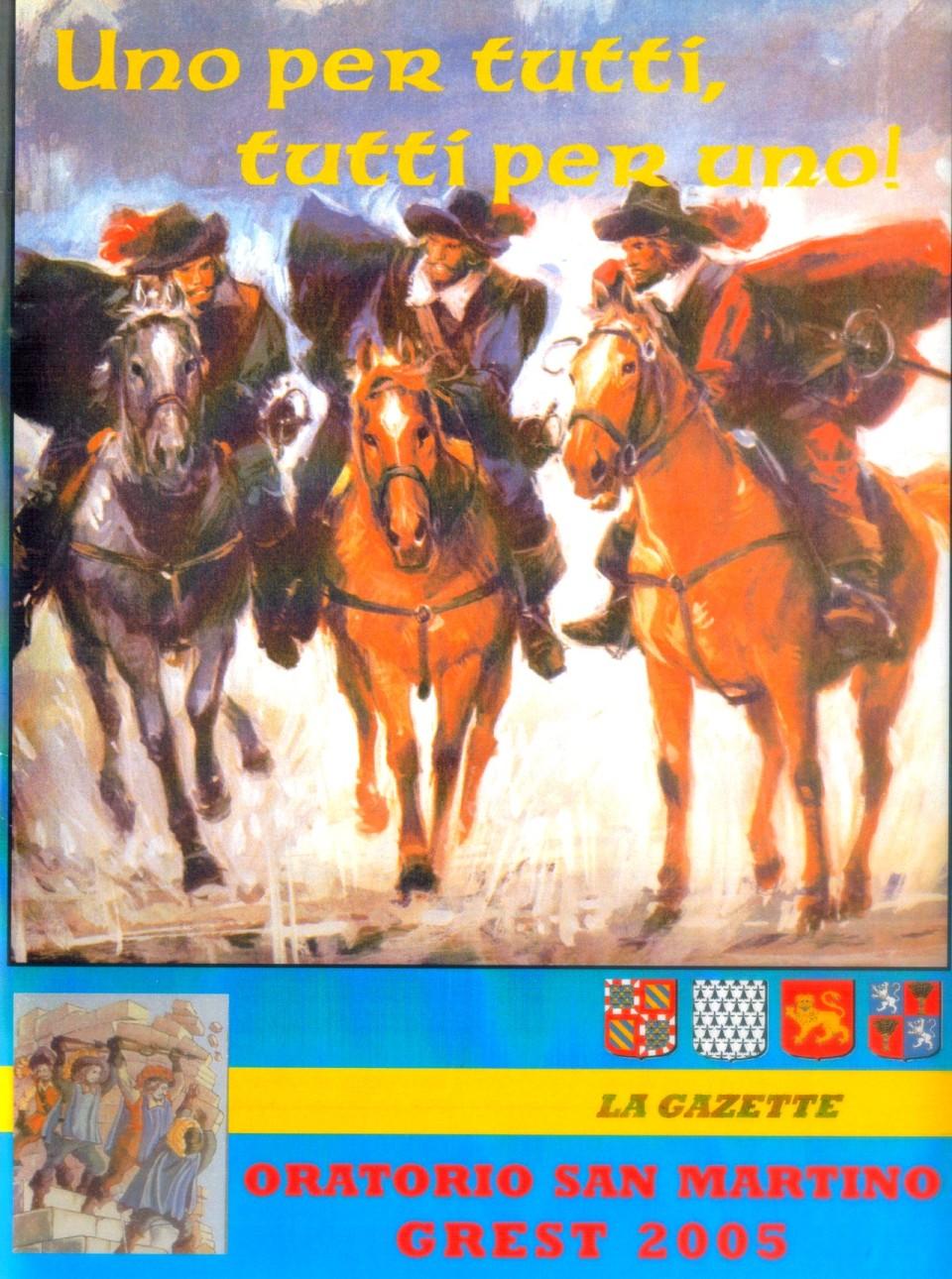 copertina-libretto-grest-2005-tre-moschettieri