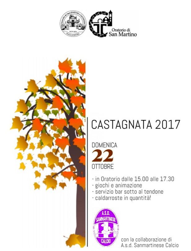 castagnata 2017