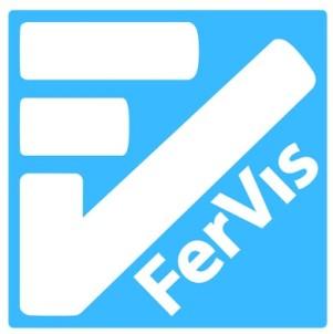 logo FERVIS