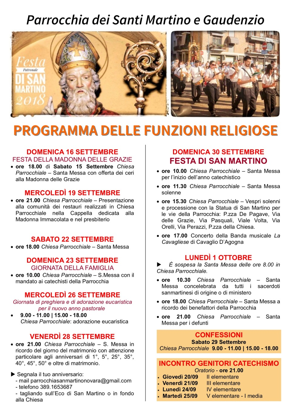 Manifesto religioso Festa Patronale San Martino 2018.jpg