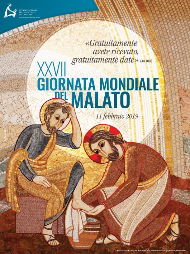 locandina GM Malato 2019