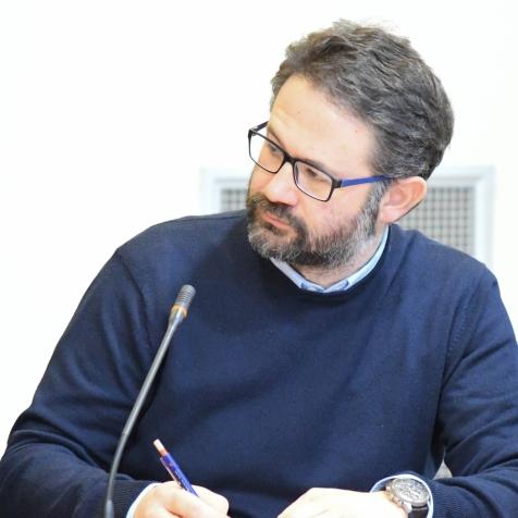 Marco Rondonotti