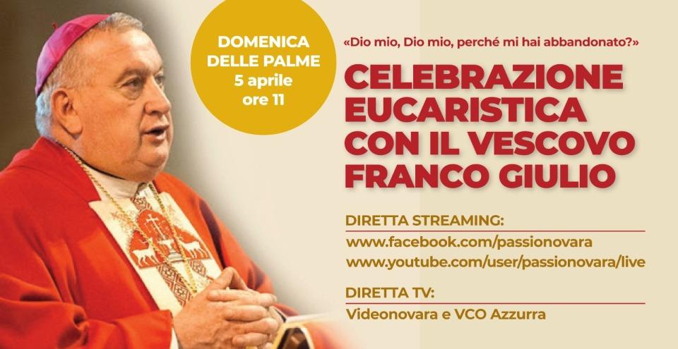 200405 banner diretta messa palme vescovo