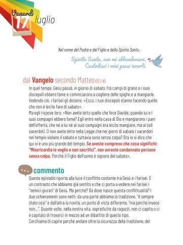 200717 1 libretto preghiera diocesano giovani - luglio 2020