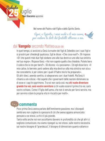 200725 1 libretto preghiera diocesano giovani - luglio 2020